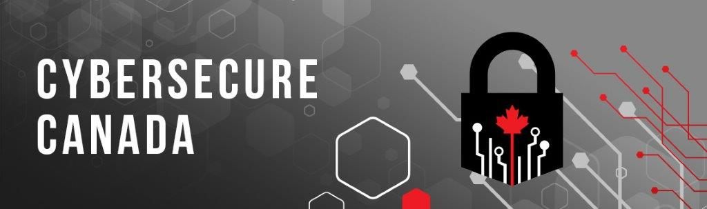 CyberSecure Canada Banner